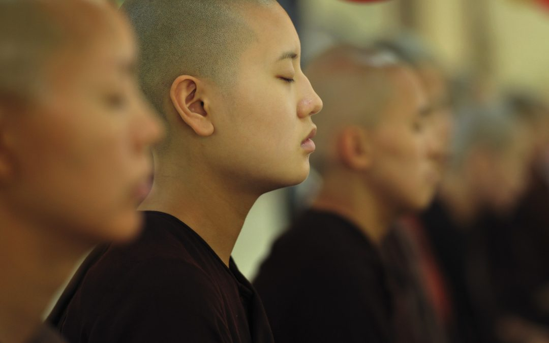 7 Mini Meditations For The Week Ahead
