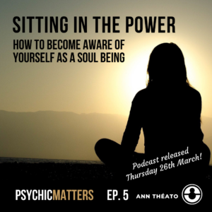 Psychic Matters Episode 5