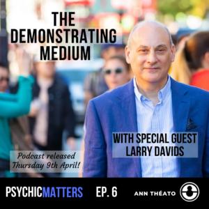 Psychic Matters Episode 6
