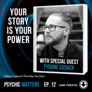 Psychic Matters Episode 12
