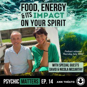 Psychic Matters - Episode 14