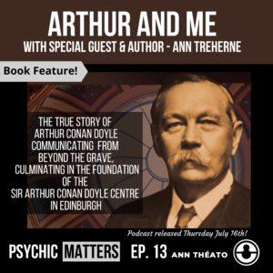 Psychic Matters Episode 13