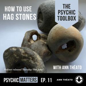Psychic Matters Episode 11