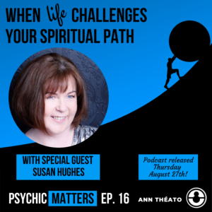Psychic Matters - Episode 16