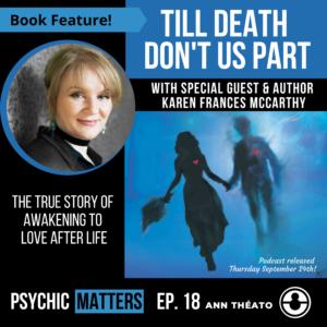 Psychic Matters - Episode 18