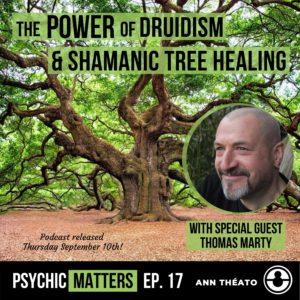 Psychic Matters - Episode 17