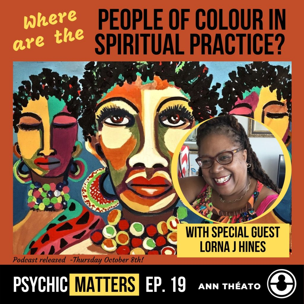 Psychic Matters - Episode 19