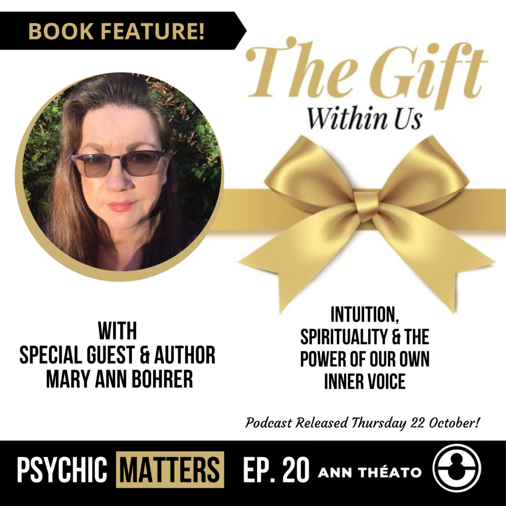 Psychic Matters - Episode 20