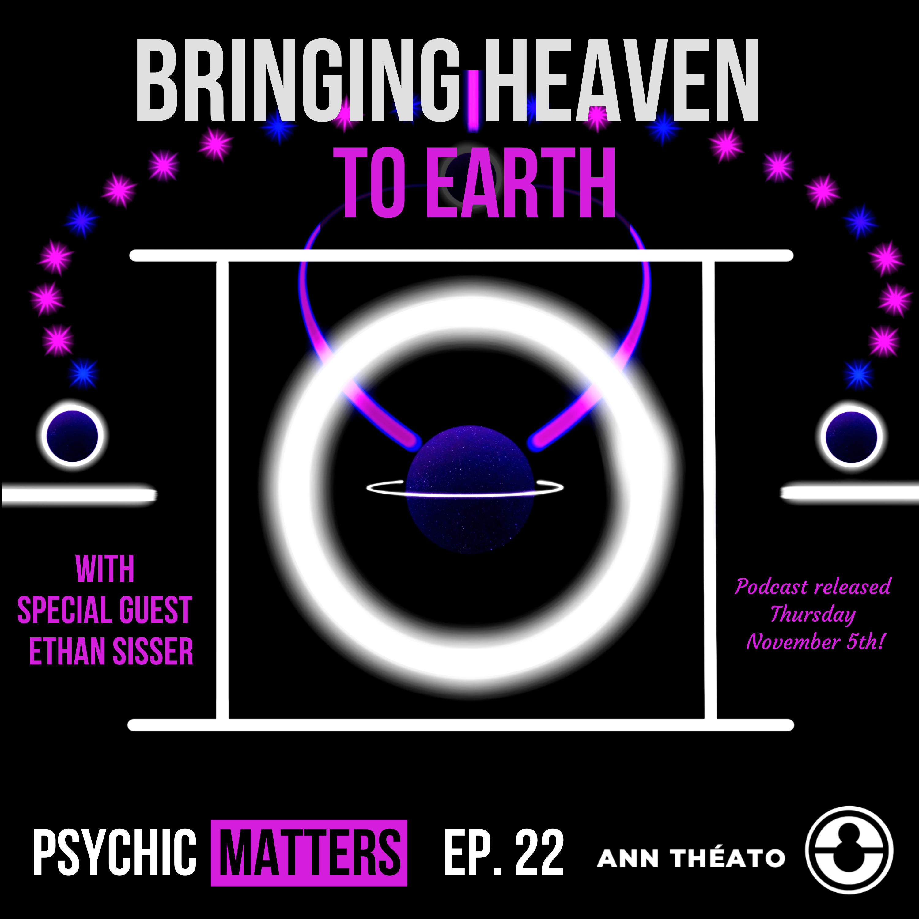 Psychic Matters - Episode 22