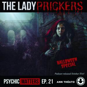 The Lady Prickers