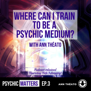 Psychic Matters Episode 3