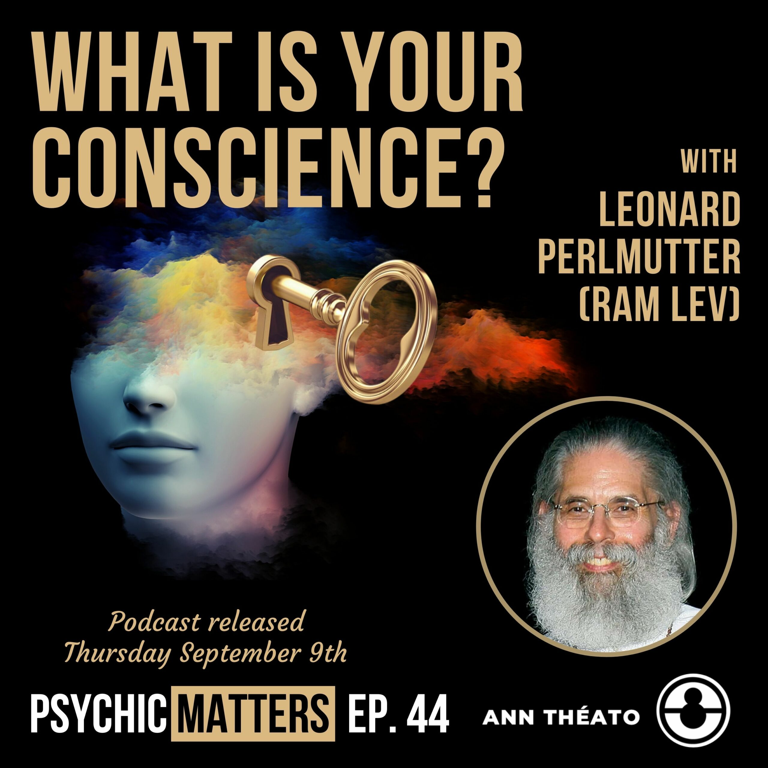 Episode 44 - What Is Your Conscience?